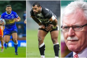 League Latest: Owner takes aim at other Super League teams, West Yorkshire club to make new signing, Hardaker twist & Cas target opens up