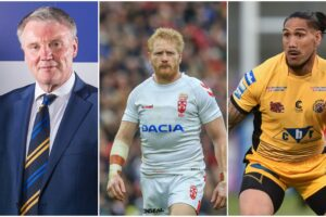 League Latest: Ex-rugby league player dies in tragedy, club to part with star after off-field incident, Gale latest & Super League trio offered to clubs