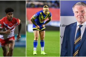 League Latest: NRL five offered to Super League, Sneyd honesty, Leeds chief opens up & police catch out former Super League star
