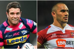 Super League's all-time overseas XIII