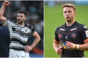 Five major talking points from this weekend's Super League action