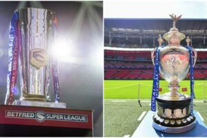 Do we have enough trophies available to win in the UK?