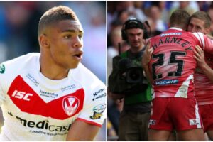 Ranking the five best breakout seasons from Super League youngsters