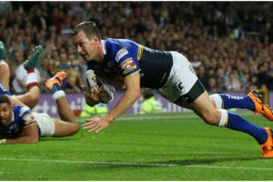 Ranking the five best support players in Super League history