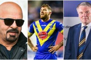 League Latest: Bateman slams Saints, SL side pulls off NRL coup, chairman threatens serious action against SL & Koukash latest