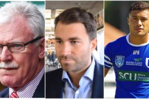 Rumour Mill: Saints in for Leigh man as well another three, trio to exit Leeds, question marks over Cas star's future & Williams kicks up speculation
