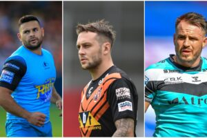League Latest: Hull man's future up in the air, Leeds sign another, Cas to lose two & Hearn and Powell latest