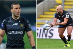 Injury Corner: Cas and Saints lose their talisman whilst Hull suffer more casualties