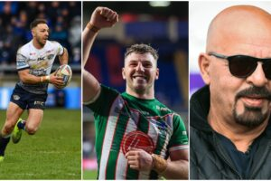 Rumour Mill: New twist in Thompson future, Hurrell and Briscoe latest, Cas facing more upheaval & Warrington to sign Wigan man