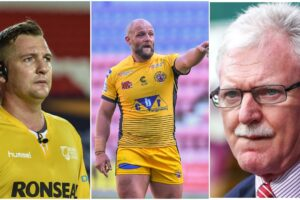 League Latest: Allegations of racist abuse against player, police investigate referee assault, Cas and Leeds to lose more & new rule to be trialled