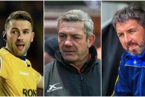 League Latest: Coach fined five figures for 'abusive comments', Beaumont lashes out, RFL investigate assault & Bateman transfer twist