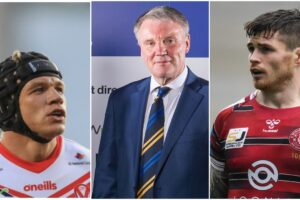 League Latest: New Wigan coach rumoured, NRL duo set for Lancashire move, SL club's financial issues revealed & death threats plague star