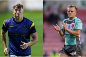 Warrington v Hull KR: Predicted line-ups and late injury news