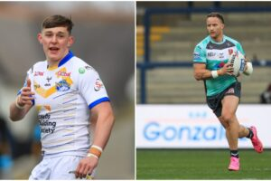 Leeds v Hull KR: Predicted line-ups and late injury news