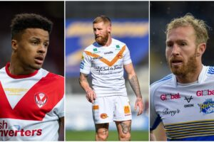What the Super League Dream Team will look like