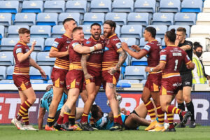 Super League clubs put on red alert as three key Huddersfeld stars set to leave due to salary cap restraints