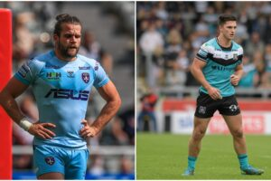 Wakefield v Hull FC: Predicted line-ups and late injury news