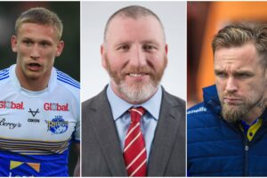 League latest: Rhinos expecting injury crisis to ease, Rimmer reveals all, star player's season over & Blake Austin's shock new position