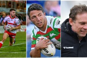 League Latest: Emotional Burgess opens up, Leeds star rejects new deal, Dagger secures future & Hodgson expectant going into final game