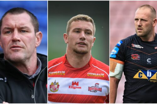 League Latest: More transfer news from St Helens, every off-contract player revealed, worrying times for Watts & Hull FC pursue shock transfer target