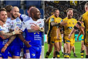 Ranking the five best play-off races in Super League history