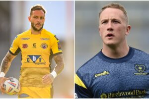 Castleford v Warrington: Predicted line-ups and late injury news