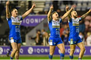 """""""It's sad to see Adrian Lam leave Wigan"""" - How social media reacted to Leeds' win over Wigan"""
