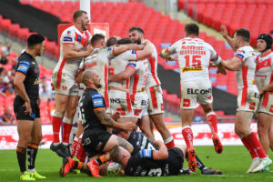 St Helens punished for COVID breaches