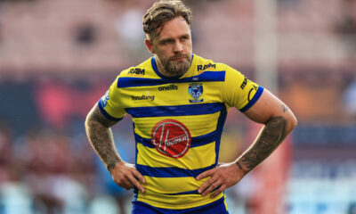 Steve Price explains Blake Austin and Josh Charnley's omissions in play-off clash