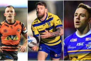 Rumour Mill: Connor's union future, new twist in Bateman saga, Cas beaten to playmaker signing by rivals & Leeds man could have played last game for club