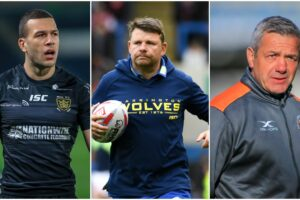 League Latest: Briers linked with shock coaching role, Wigan to lose more, Wire chasing rival centre as Saints eye wonderkid &  SL coach faces death threats