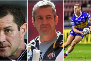 League Latest: RFL slammed by head coach, sensational wildcard proposal for play-offs, Lenagan on Bateman and Hardaker & Leeds to lose another
