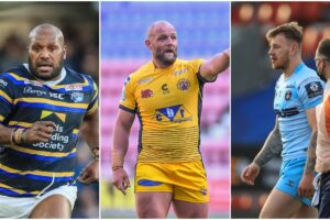 Injury Corner: Worrying concussion for Yorkshire star as Warrington lose four and Leeds and Wigan suffer