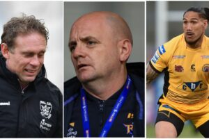 League Latest: New coach linked with Wigan job, Odsal latest, Super League coaching duo in NRL club's sights & Hodgson future update