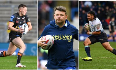 Rumour Mill: Hull eye Saints target, Wigan chase playmaker duo, six NRL stars linked with Super League & Cas to unveil assistant