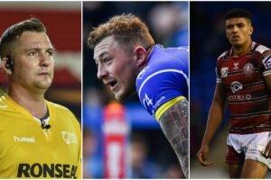 League Latest: Thaler latest, Walmsley set for transfer, sensational stadium progression for two Super League clubs & Kevin Locke update