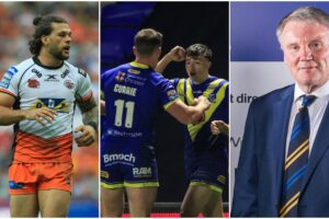 League Latest: Inu set for move, sensational league breakaway plans revealed, Wire could lose another & Super League halfback set for move