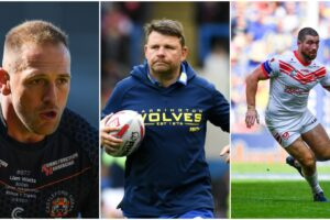League Latest: Hurrell and Hardaker latest, referee to leave the sport, Salford and Hull identify targets & Leeds in for NRL star?