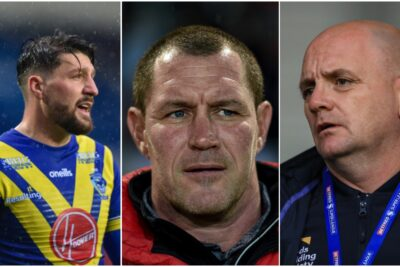 Rumour Mill: SL side to sensationally sack head coach, RFL to investigate eye gouge, Hull identify playmaker signing & another Hardaker twist