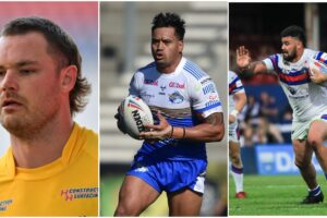 League Latest: Wigan and Yorkshire clubs to lose stars, prison possibility for Leeds man, Reynolds slams coach, & Schofield to sue RL over blindness?
