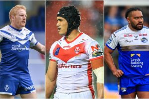 Rating all 11 of Kristian Woolf's signings as St Helens coach