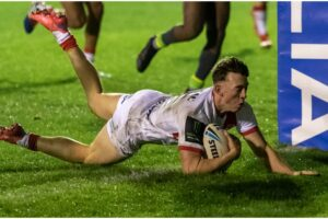Jamaica 4-56 England Knights: Player ratings and major talking points