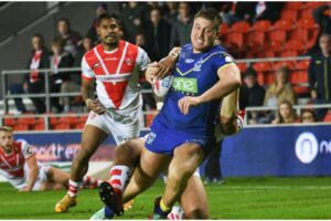 Five underrated games served up in the Super League play-offs