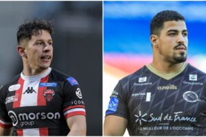 France name exciting squad ahead of England international