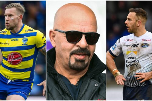 Rumour Mill: Cas rejected by SL forward, SL club accused of 'morally wrong' actions, Barba return & Gale chase
