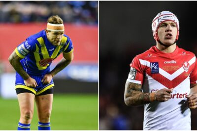 All of the Super League ins and outs ahead of 2022